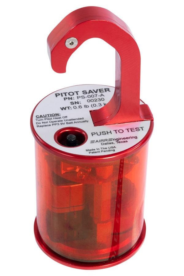 Pitot Saver PS1
