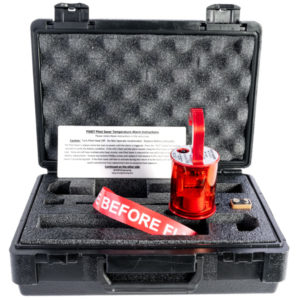 Pitot Saver Kit Single