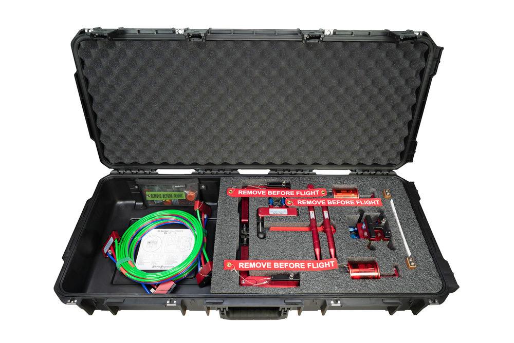 KT1113 Honda Jet Full Kit