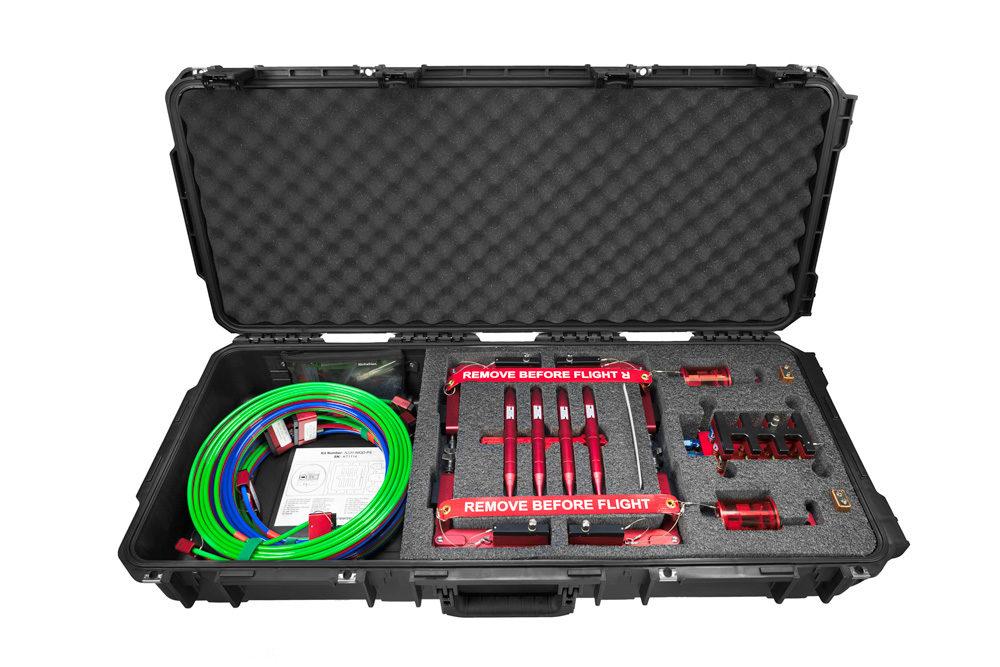 KT1114 Full Case